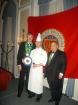 Plate to Greg van Poppel, Excecutive Chef, Fairmont Palliser
