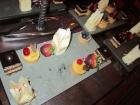 Reception Food 11