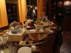 Reception Food 12