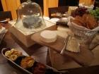 Reception Food 14