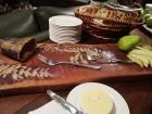 Reception Food 15