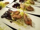 Reception Food 4