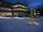 The Banff Centre @ Christmas