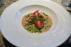 Butter-Poached-Lobster-on-BC-Spring-Green-Peas
