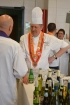 Chef-Sauter