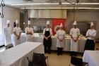 Commis-listening-to-the-results