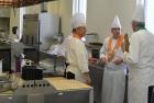 Kitchen-judges